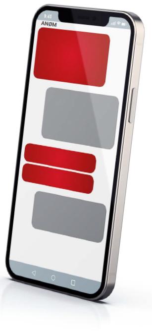 Ironside device image